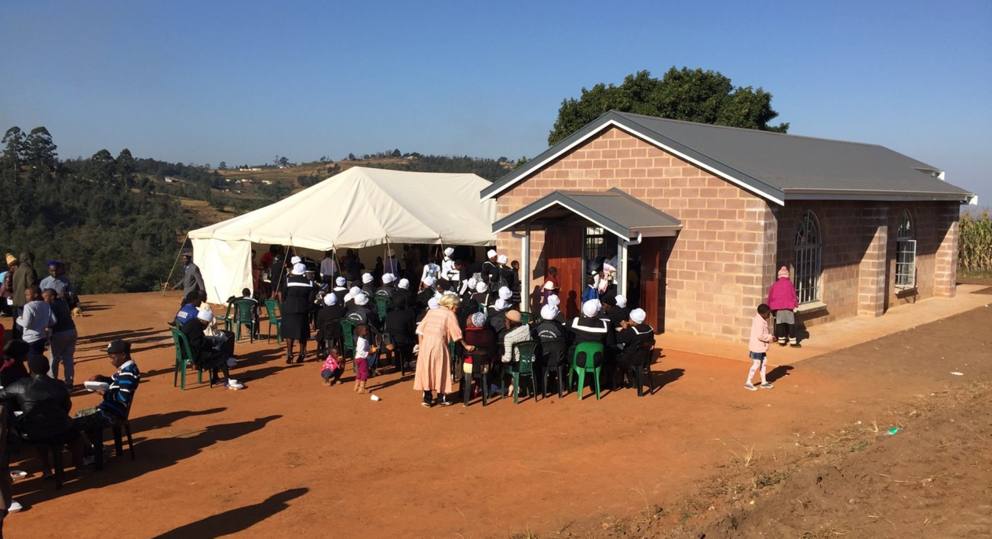 Lutheran Church in Southern Africa